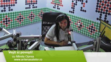 Radio România Antena Satelor: Vești și povești