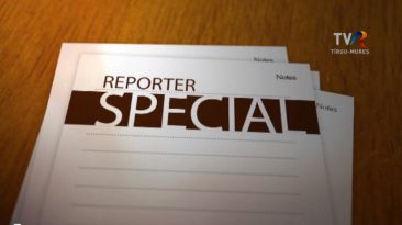 TVR 3 Reporter Special: Flori la Castel