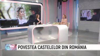 Metropola TV: Povestea castelelor din România